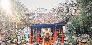 Địa điểm vui chơi ở Sóc Sơn Hà Nội
