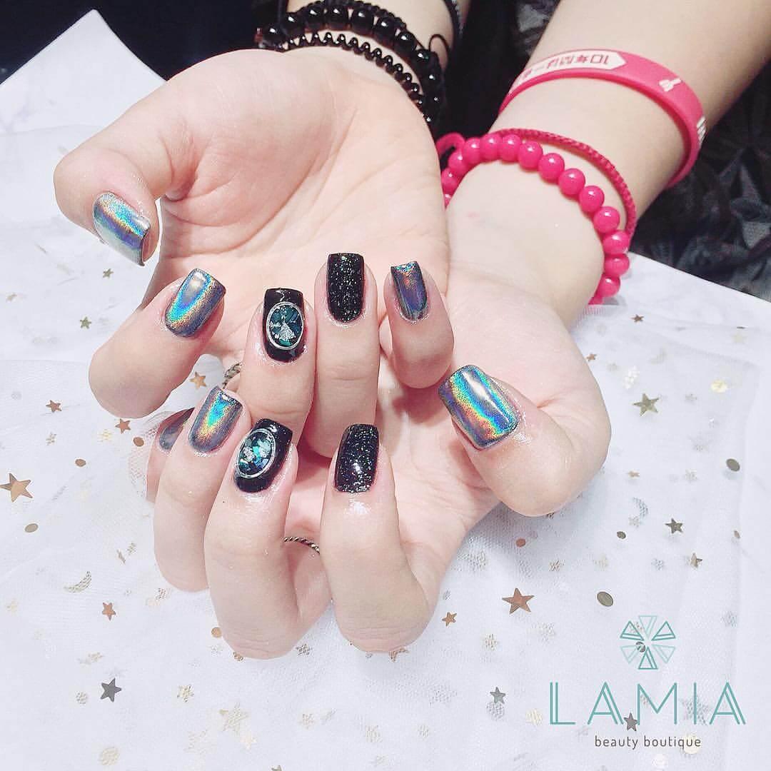 Cửa hàng nail rẻ đẹp ở Hà Nội 6