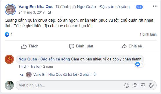 Nhà Hàng Cá Tầm Ở Hà Nội