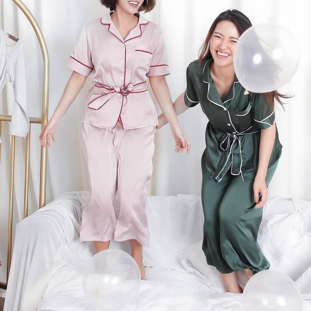 Cửa hàng Pijama Ở Hà Nội