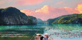 Du lịch rẻ đẹp gần Hà Nội
