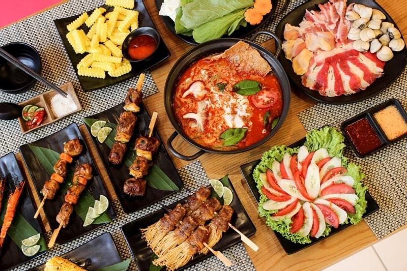 Nhà Hàng Seoul BBQ – Quán Nướng Đồ Hàn Quốc Ở Hà Nội
