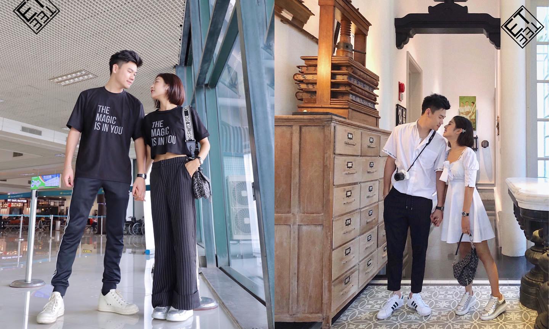 shop đồ đôi ở Hà Nội