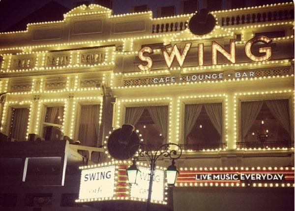 Swing Cafe