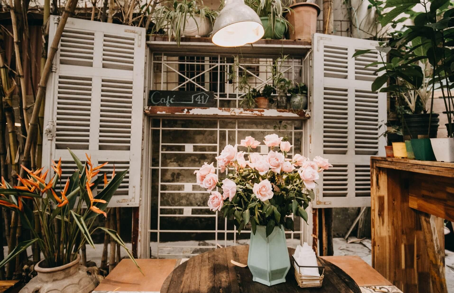 quán cafe đẹp quận Đống Đa Hà Nội