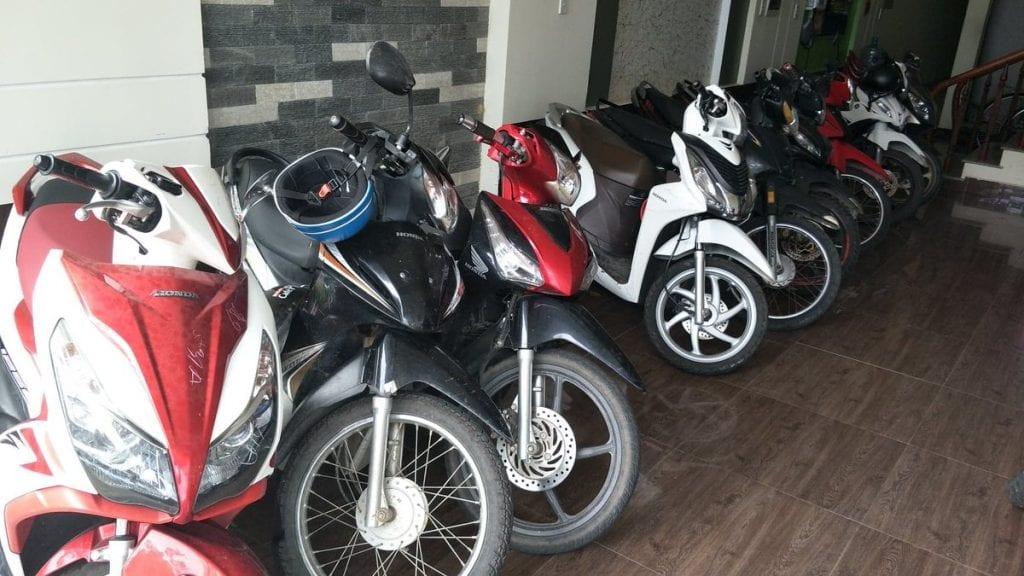 cho thuê xe máy tại đà nẵng