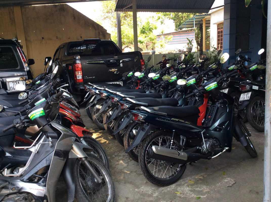 thuê xe máy tại đà nẵng