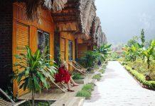 resort Ninh Bình